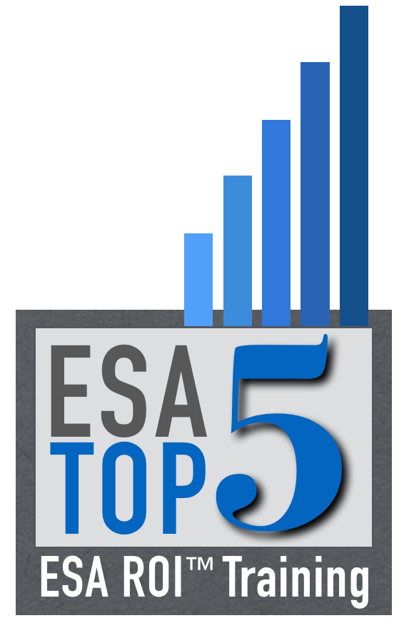 ESA-TOP5-ROITraining