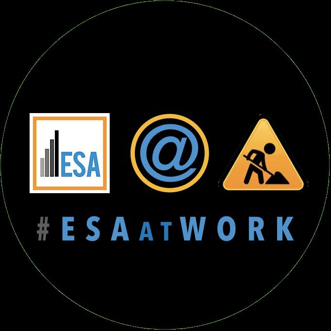 ESAatWork
