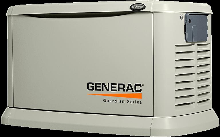 generator demand spikes