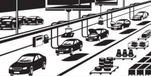 microchip shortage automotive